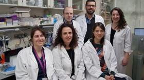 El grupo de enfermedades neurodegenerativas del Vall d'Hebrón vence en los VII Premios FEP