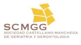 XV Congreso Anual de la Sociedad Castellano-Manchega de Geriatría y Gerontología