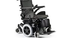 Salsa M2: silla electrónica para una conducción suave e intuitiva