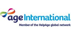 Age International analiza los retos del envejecimiento mundial