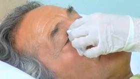 Aseo de personas dependientes: cabello, boca, fosas nasales, oído, ojos, manos y pies