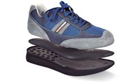 Geriatricarea Avaninsoles calzado pie diabético