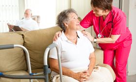 Geriatricarea CRE de Alzheimer curso salud bienestar envejecimiento