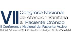 Geriatricarea Congreso Atención Sanitaria Paciente Crónico