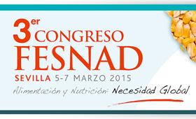 Geriatricarea Congreso FESNAD nutrición