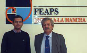 Geriatricarea FEAPS Castilla-La Mancha TSAD