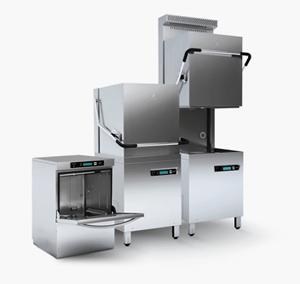 Geriatricarea Generación E-VO lavado vajilla Fagor Industrial