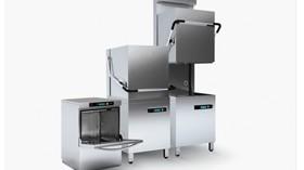 Generación E-VO: equipos que optimizan el lavado de vajilla en residencias