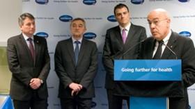 HARTMANN invertirá 3 millones de euros en su planta de Mataró