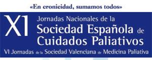 Geriatricarea Jornadas Nacionales de la Sociedad Española de Cuidados Paliativos