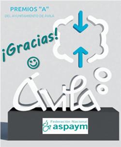 Geriatricarea Premio Accesibilidad Federación Nacional ASPAYM