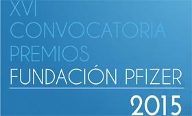 Geriatricarea Premios Investigación Fundación Pfizer