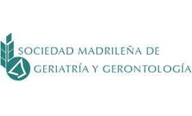Geriatricarea Sociedad Madrileña de Geriatría y Gerontología Residentes de Geriatría