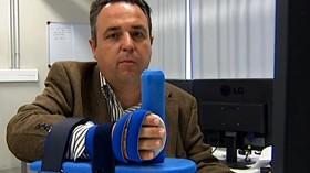 Investigan interfaces multimodales para la asistencia a personas con discapacidad