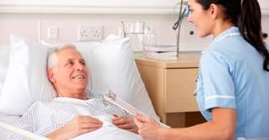 Correcta valoración del riesgo de úlceras por presión – Escala Braden