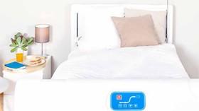 Ducalux DC10: una cama-ducha eléctrica para personas con movilidad reducida