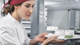 Equipos de frío comercial para ahorrar en las cocinas de residencias