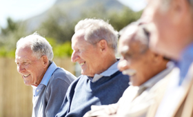geriatricarea Fundación Edad Vida jubilación