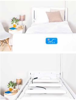 geriatricarea cama ducha Ducalux DC10