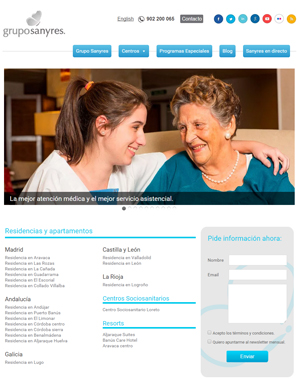 geriatricarea sanyres web