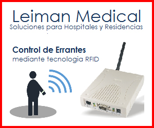 Leiman Medical Control de Errantes