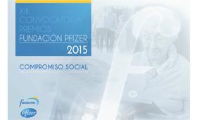 Geriatricaarea Fundación Pfizer Premios de Compromiso Social