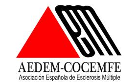 Geriatricarea Asociación Esclerosis Múltiple AEDEM-COCEMFE