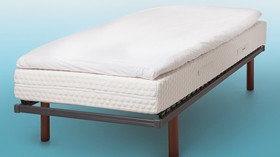 B-Dermofresh: ropa de cama confortable, impermeable y transpirable