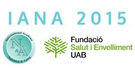 Congreso Nutrición y Envejecimiento IANA 2015