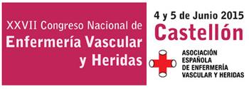 Geriatricarea Asociación Enfermería Vascular heridas