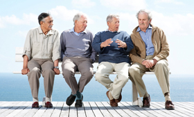 Geriatricarea Envejecimiento y edad: estereotipos Fundación Salud y Comunidad