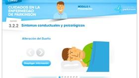 Nueva edición de los cursos online de la Federación Española de Parkinson
