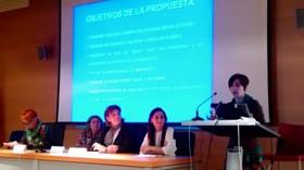 La residencia ILUNION Parla premiada por su iniciativa Atriviate Interresidencias