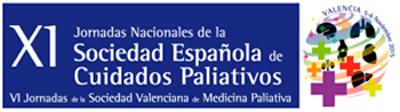 Geriatricarea Jornadas Nacionales Sociedad Española de Cuidados Paliativos