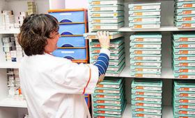 Geriatricarea Los Llanos Vital atención farmacéutica personalizada