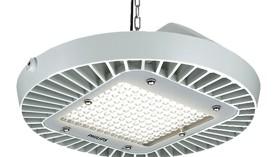 Luminarias LED de bajo consumo para ahorrar energía