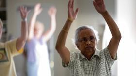 UNED Pontevedra imparte el curso Ejercicio físico, salud y envejecimiento activo