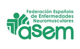 Geriatricarea enfermedad neuromuscular VaVi Federación ASEM