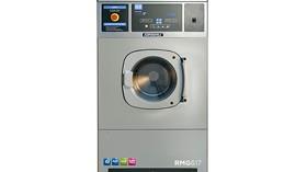Girbau presenta sus nuevas lavadoras de cuidada estética, robustas y fiables