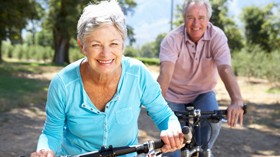 El proyecto VIVIfrail busca prevenir caídas y fragilidad mediante el ejercicio físico