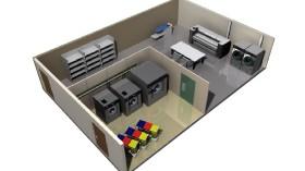 Las ventajas de disponer de una lavandería interna en centros de mayores