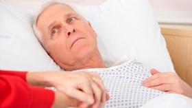 El estrés generado por las úlceras por presión aumenta el dolor