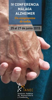 Conferencia Málaga Alzheimer