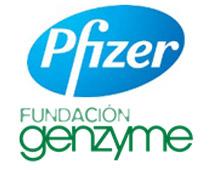 Geriatricarea Electromiografía Pfizer Fundación Genzyme