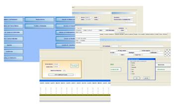 Geriatricarea Greengeriatric software de gestión geriátricos