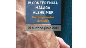 La IV Conferencia Málaga Alzheimer se celebrará del 25 al 27 de junio