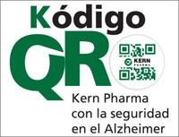 Geriatricarea Kern Pharma Kódigo QR