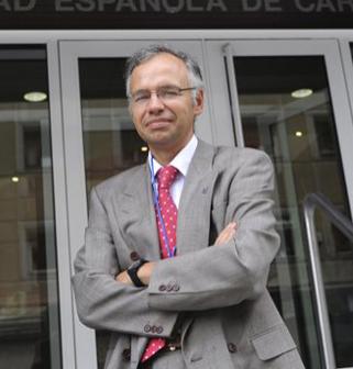 Geriatricarea Manuel Martínez-Sellés presidente Sección Cardiología Geriátrica SEC
