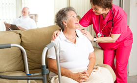 Geriatricarea Parkinson Lepant Residencial