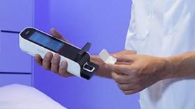 Philips y Janssen desarrollan sistemas portátiles de análisis de sangre para pacientes con trastornos neuropsiquiátricos